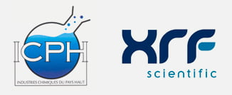ICPH / XRF SCIENTIFIC