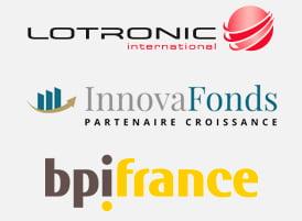 LOTRONIC / INNOVAFONDS & BPI